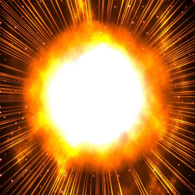 リラ星の崩壊とカルマの発生