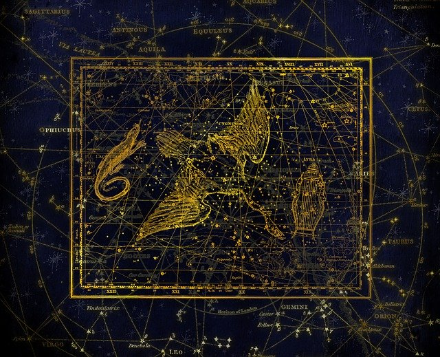 琴座リラ星
